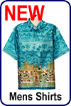 Latest Selection Mens Shirts for Summer - Wide Size Range