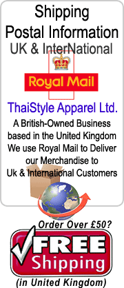 free shipping and postal information